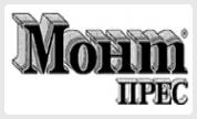 вестник Монтпрес
